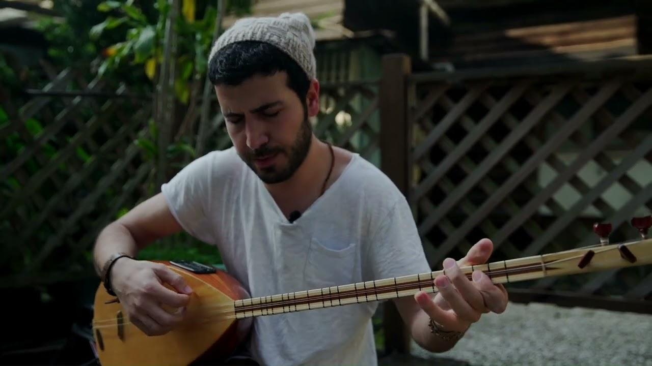 Ahsen Almaz feat. Aqşin Fateh - Dayan