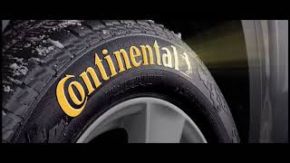 ZIMSKE PNEVNATIKE CONTINENTAL - vrhunske pnevmatike