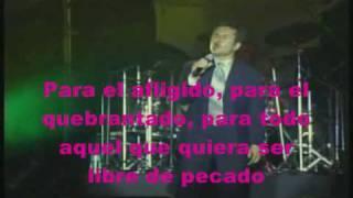 Palabras de vida eterna Luis Enrique espinoza