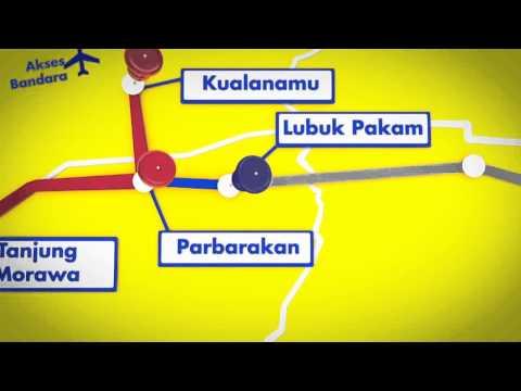 Project Profile Jalan Tol Medan Kualanamu Tebing Tinggi