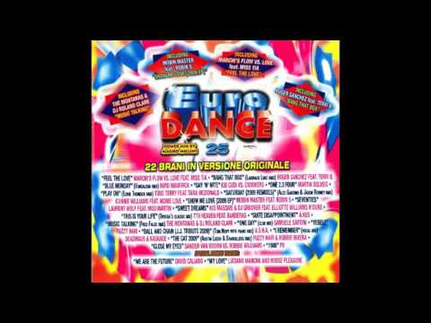 Eurodance 25