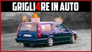 Come GRIGLIARE in AUTO!   CARM4GHEDDON   Puntata 11