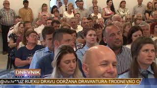 Vtv dnevnik 17. lipnja 2019.