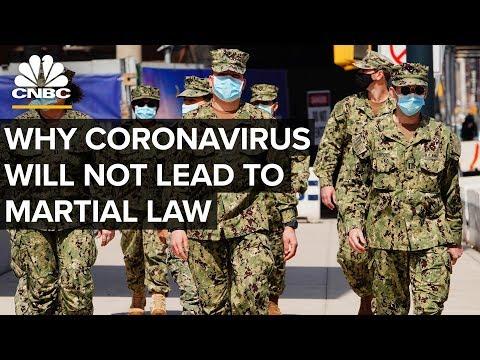 Why Coronavirus Is