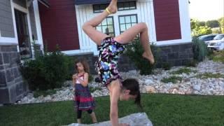 Annie VS Mackenzie Ziegler | AllThingsMagical 101