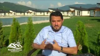 تقرير قناة الجزيرة: البوسنة تجتذب السياح الخليجيين