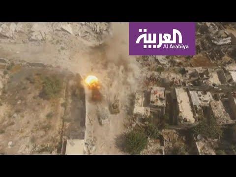 بمشاركة عربية.. اجتماع في باريس حول #سوريا وكبح #إيران  - نشر قبل 8 دقيقة