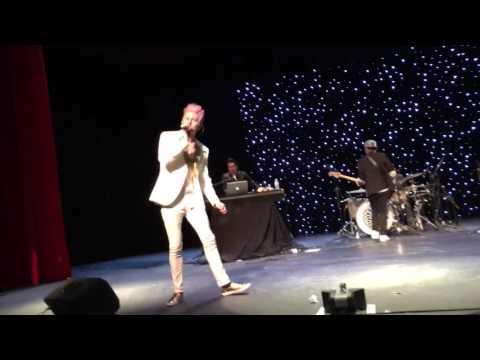 "Ricky Dillon ""Nobody"" Live in Chicago"