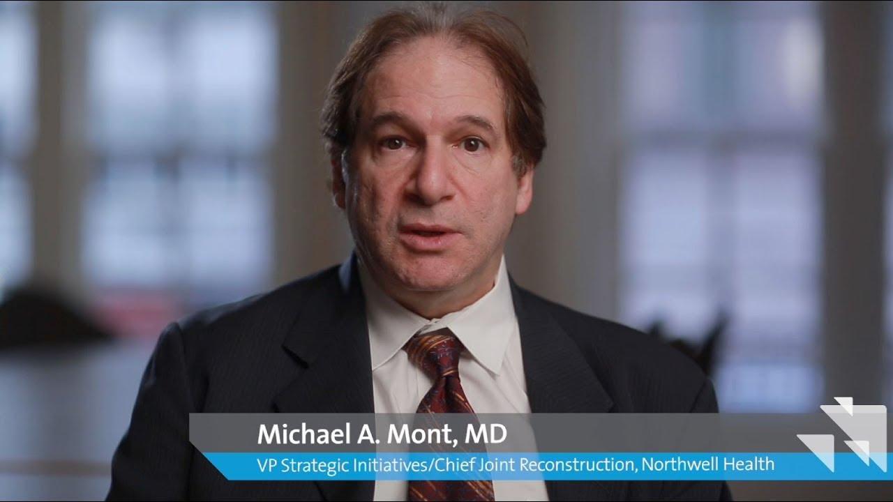 Dr  Michael Mont – Orthopedic Surgeon at Northwell Health