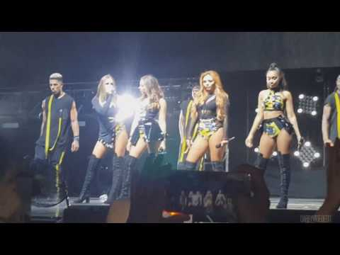 Little Mix in Berlin | PERFORMANCE | Glory Days tour [PART 2]