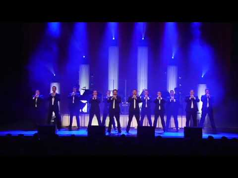 12 Tenors - Music Was My First Love