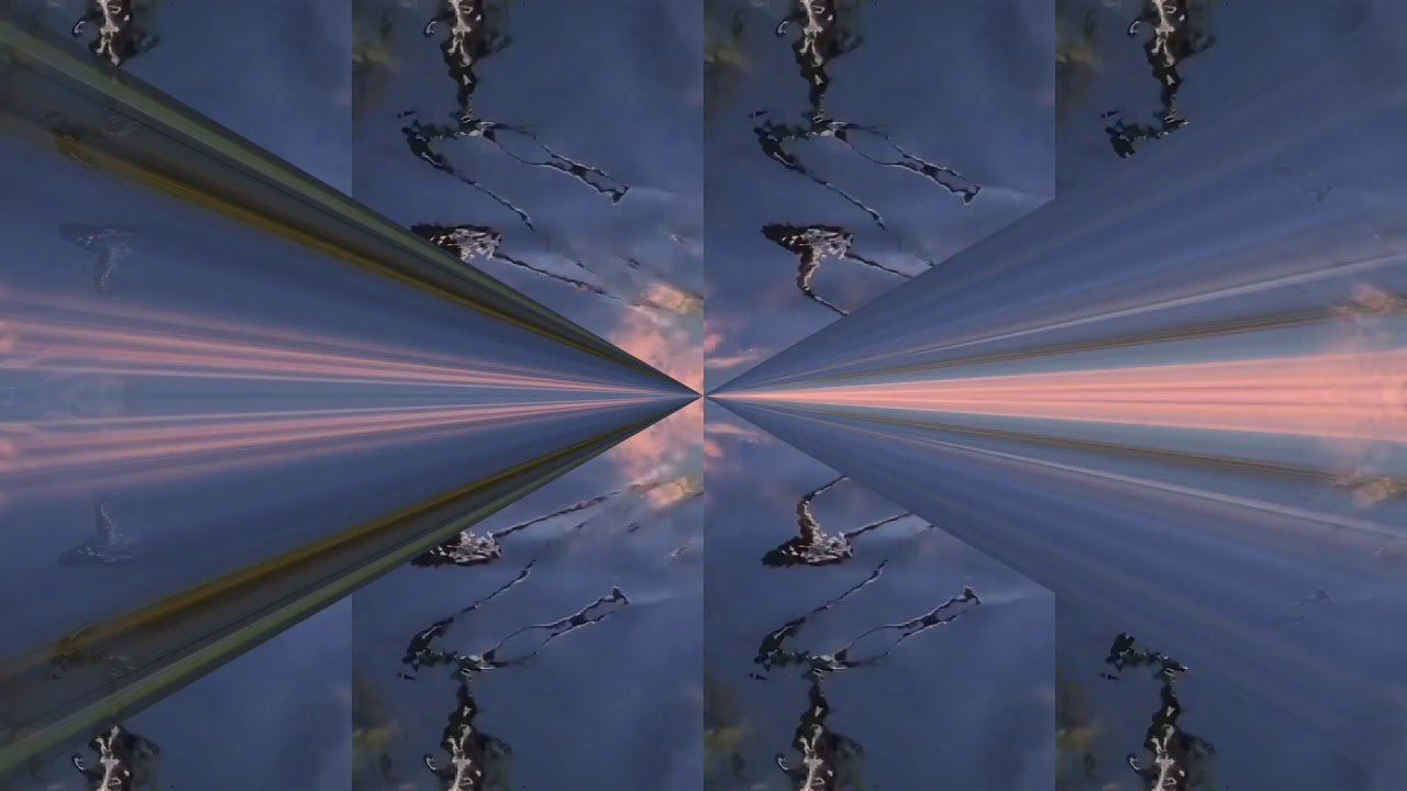 Lucy Rao, Untitled extract from 4 channel synchronised HD video (2018)