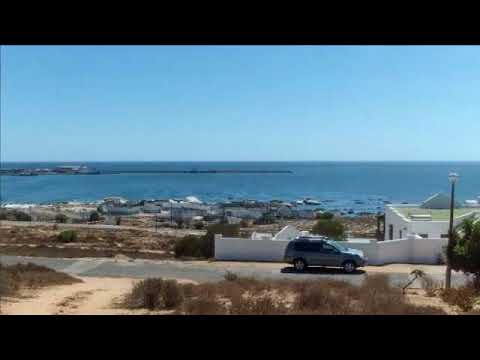 Vacant Land For Sale in Britannica Heights, St Helena Bay, Western Cape, South Africa for ZAR 299...