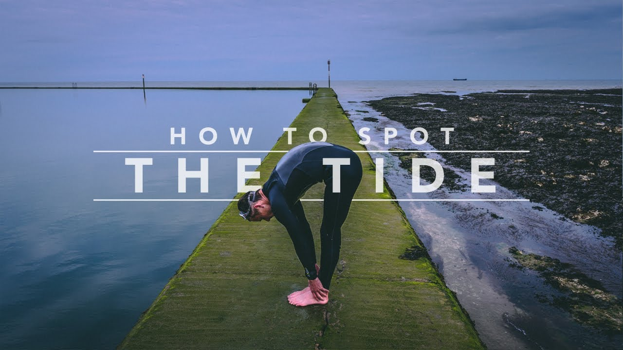 02 // HOW TO SPOT THE TIDE
