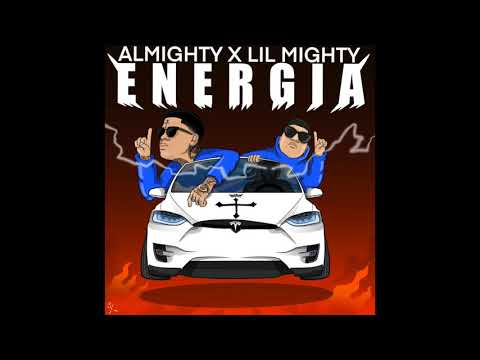 Almighty – Energia