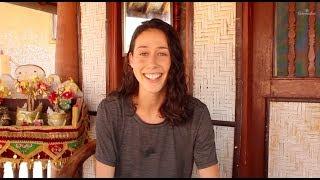 """The Best Self I Can Be"" - Santosha Yoga Teacher Training"