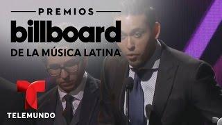Los 5 premios que conmemoraron a Juan Gabriel   Billboards   Entretenimiento