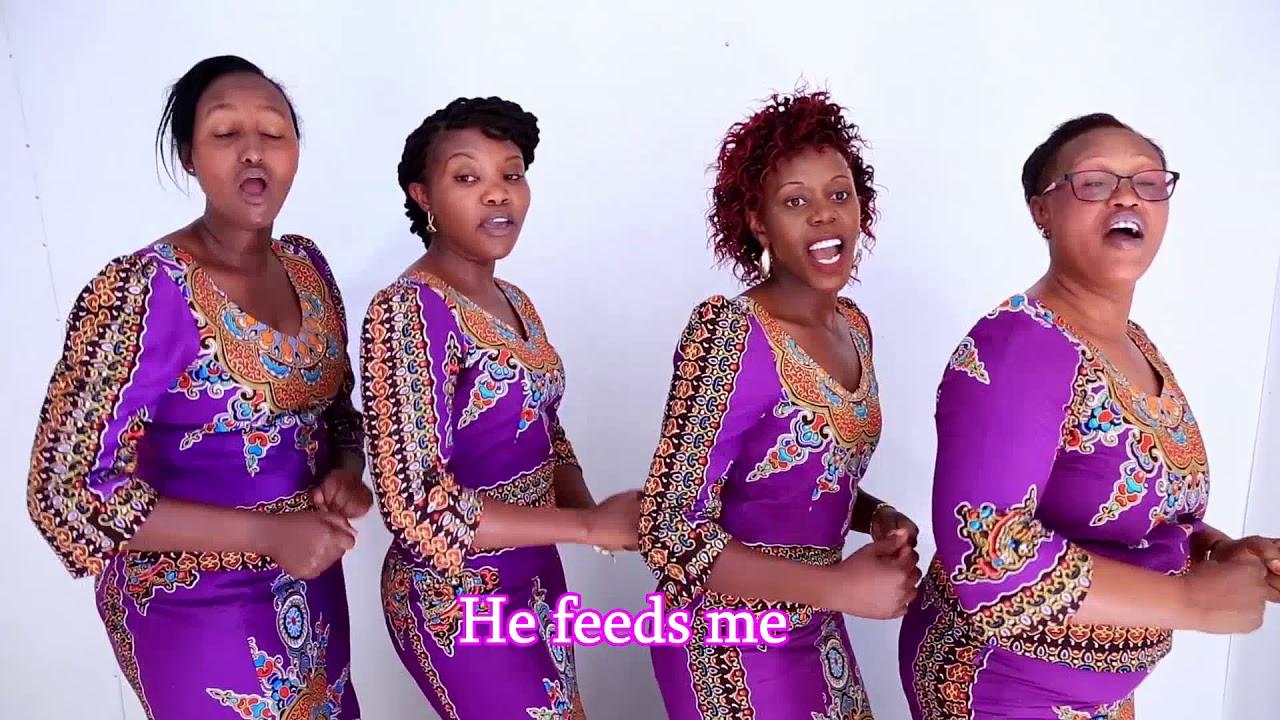 Download 1  Yesu wangu ni mwema by Queen of apostles Ruaraka official video