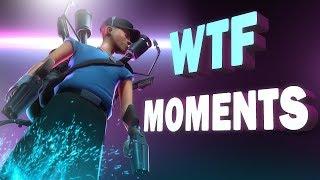 TF2 WTF Moments: wtf SPY?!