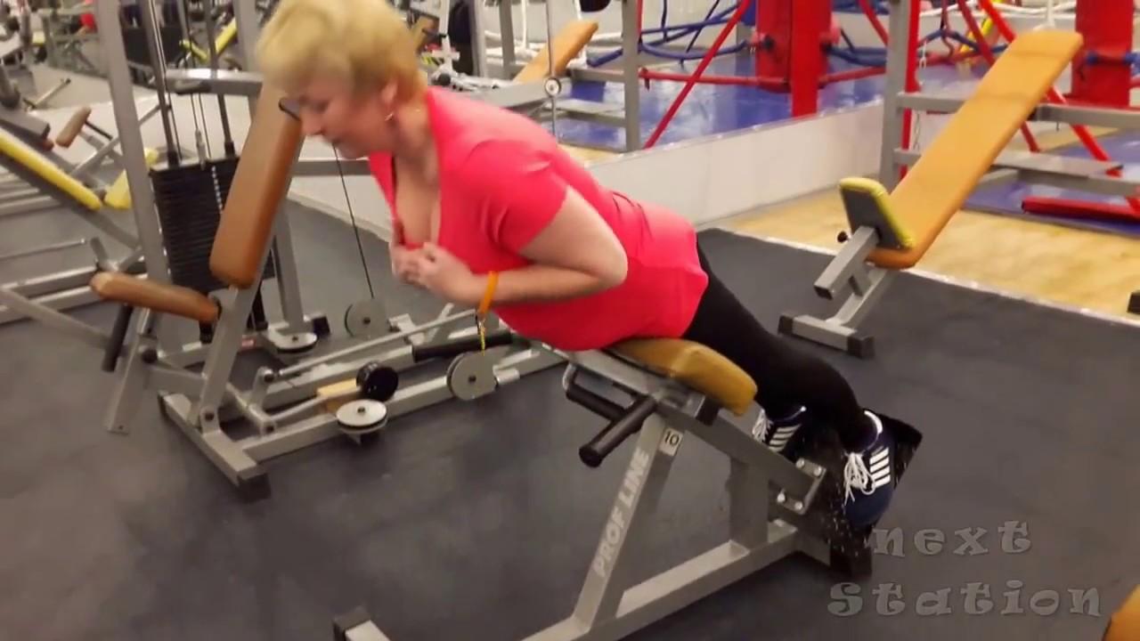 Секрет фирмы Фитнес клубы Monroe 4 серия - YouTube