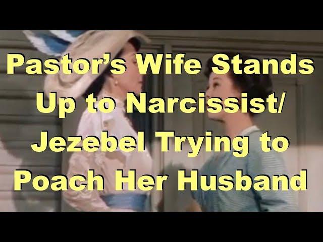 Without Spot or Blemish Ministry Blog Spot: Jezebel