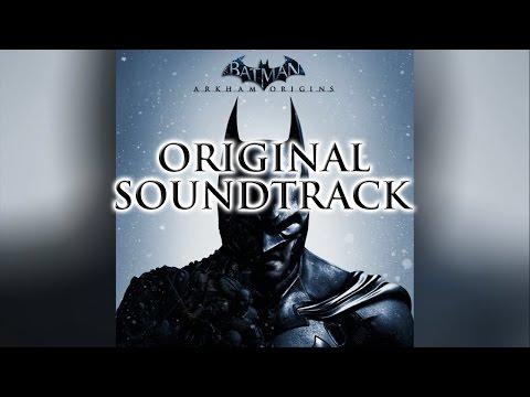 """Batman: Arkham Origins"" Full Original Video Game Score (OST)"