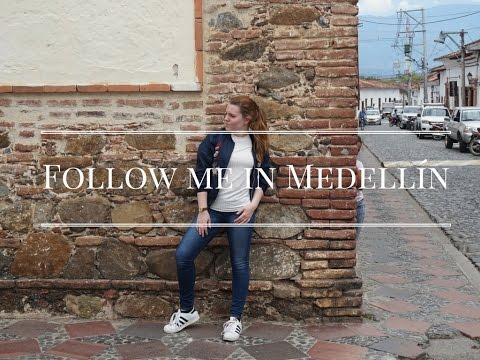 MEDELLÍN | Travel Diary
