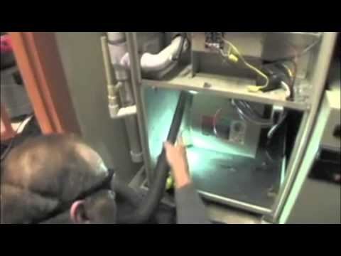 NADCA's consumer guide to Duct Cleaning