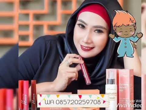 Jual Lipstik Shannen Purbalingga WA 085720259708 - YouTube