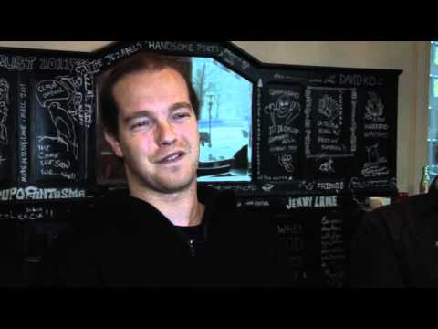 Epica interview - Ariën van Weesenbeek en Coen Janssen (deel 5)
