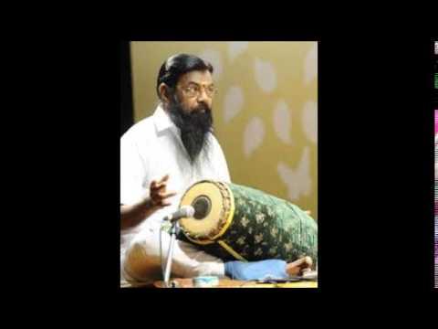 Laya Vinyasam by Guru Karaikudi Sri. R Mani & Ghatam Sri V.Suresh