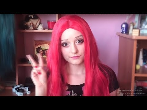 Anastasiya Shpagina make up | Bhairextension.com