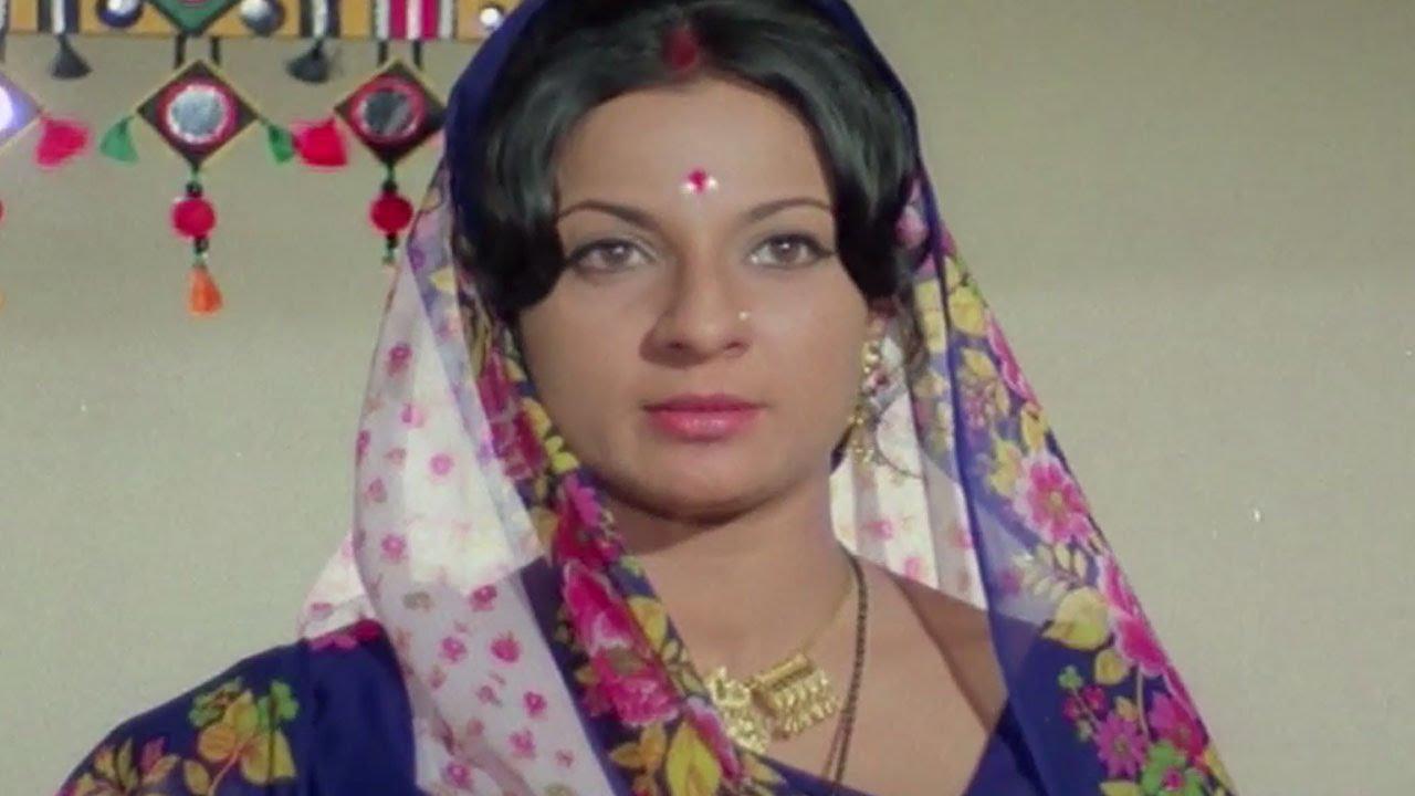 Tanuja, Dina Pathak, Nari Tu Narayani - Gujarati Scene 15 ...