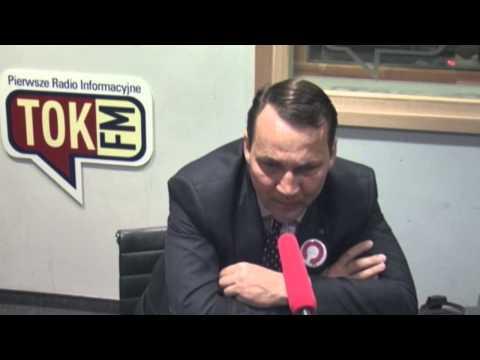 Radosław Sikorski 21.5.2015