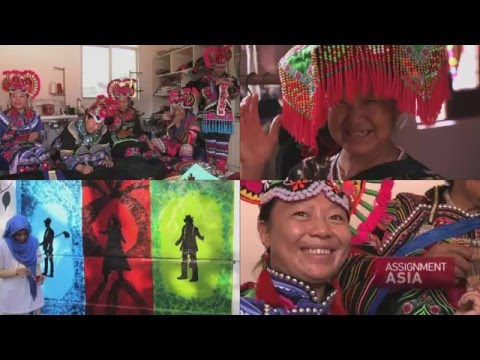 Assignment Asia Episode 36: The Power of Art