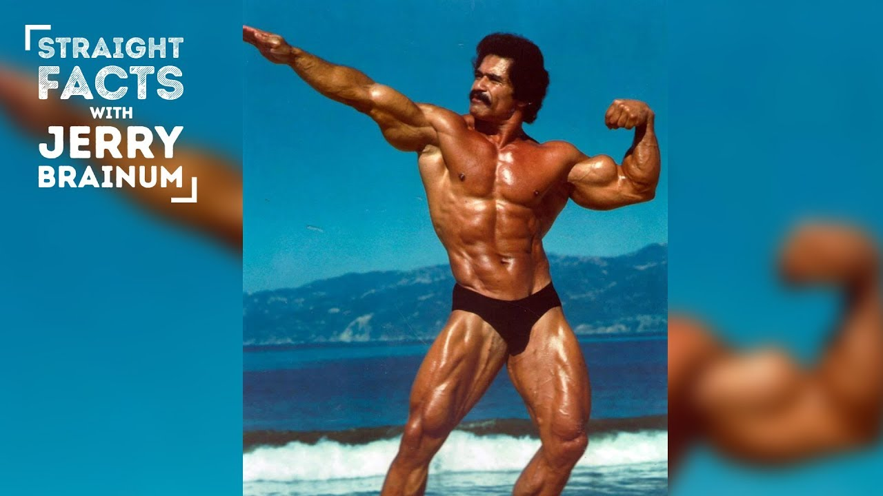What Food Supplements Worked Best For 60s 70s Bodybuilders