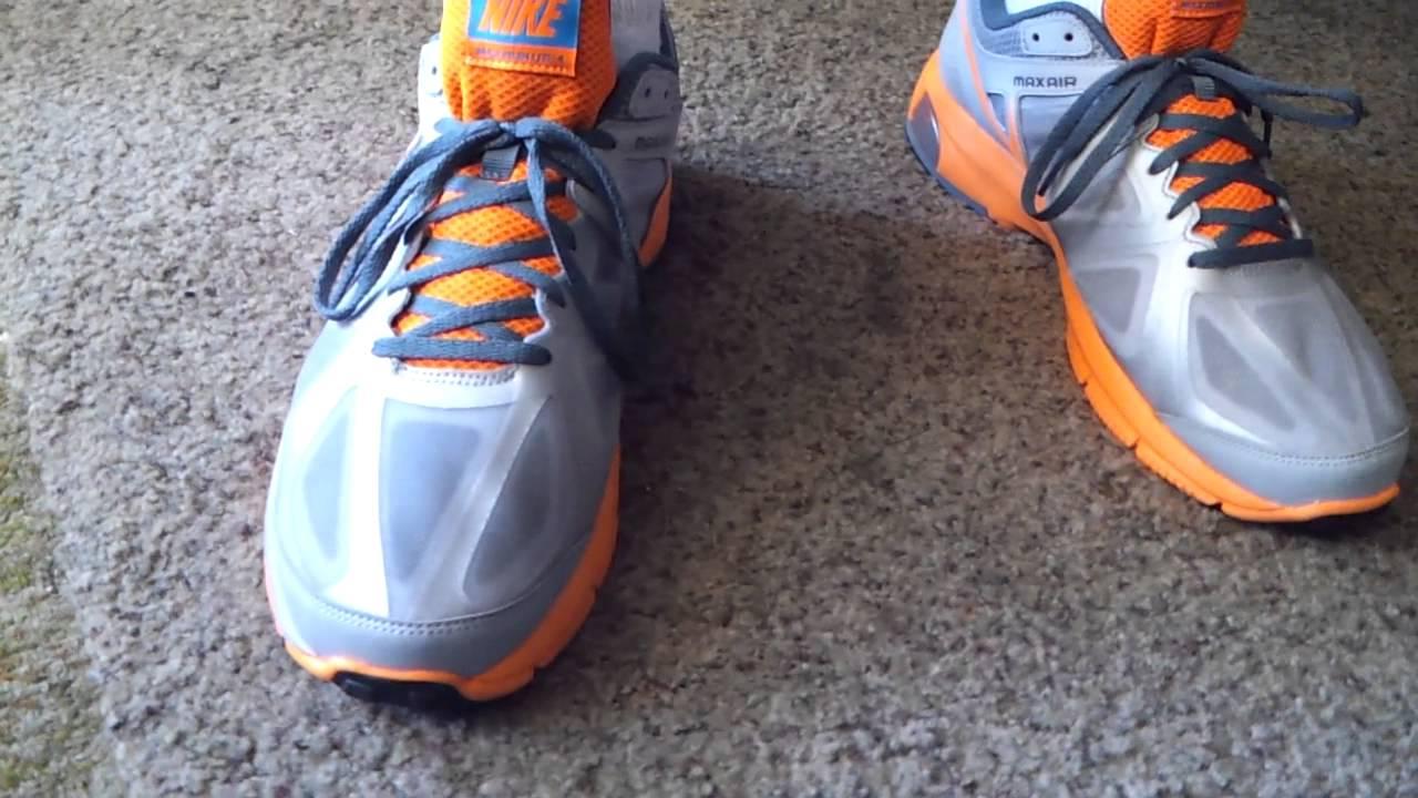 huge discount 387c5 36b0c (Nike Air Max Run Lite 4) ...