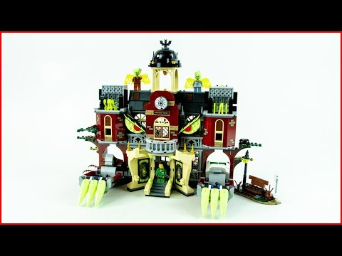 Lego Hidden Side 70425 Newbury Haunted High School Exclusive