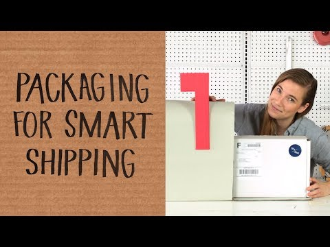 Packaging Strategies to Save on Shipping