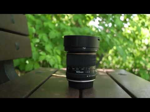 Opteka Fisheye Lens Review And Sample Pictures