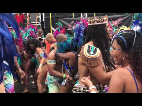 Carnival Nationz @ Caribana Toronto Carnival 23 - August 5, 2017