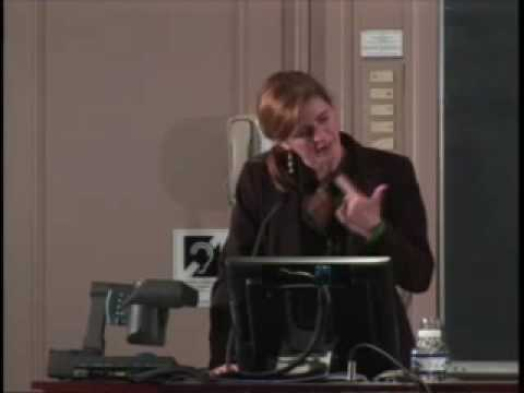 Leopold Lecture | Samantha Power