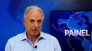Greve virou revolta. William Waack comenta thumbnail