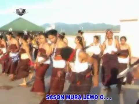 Lagu Pop Flotim Sason dan Tarian Sason(Lewohala)
