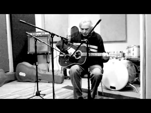 Lew Jones - Mission Dolores - Live from the Yellow Room