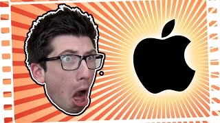 So ein Scheiss! - Apple