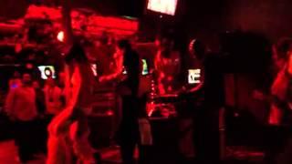 Blu3 DragoN + Dj E-Flexx (2/9/13)