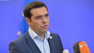 Do the People of Greece Support Tsipras?