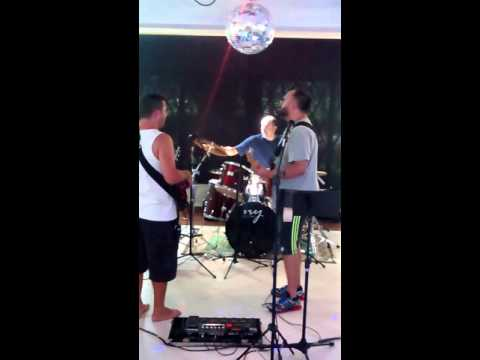 AGR2 Rock Band