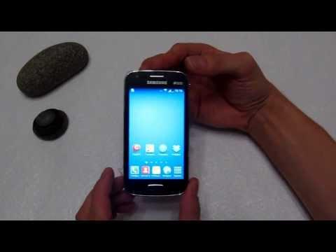 Обзор Samsung Galaxy ACE 3 GT S7272